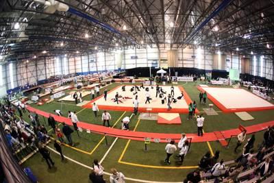 V nements et expositions terrebonne centre de congr s for Centre sportif terrebonne piscine